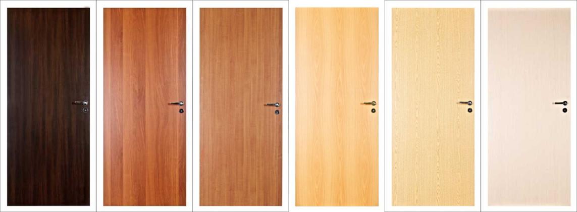 Купить межкомнатные финские двери